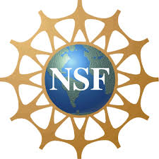 National Science Foundation - logo