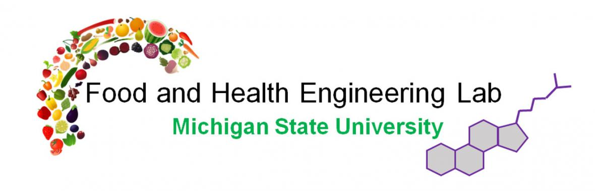 Food and Health Engineering Lab Michigan State University